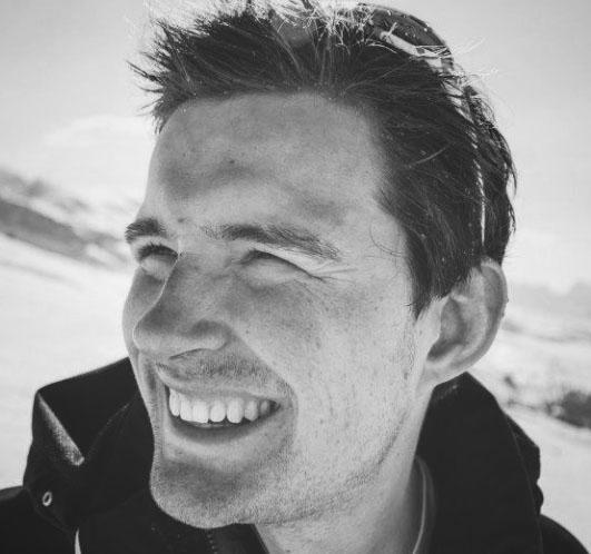 Mark Glenister - Creative Filmmaker and editor