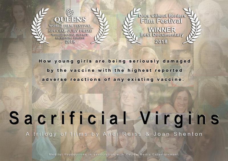 Sacrificial Virgins