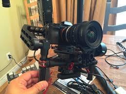 Sony Camera Kit