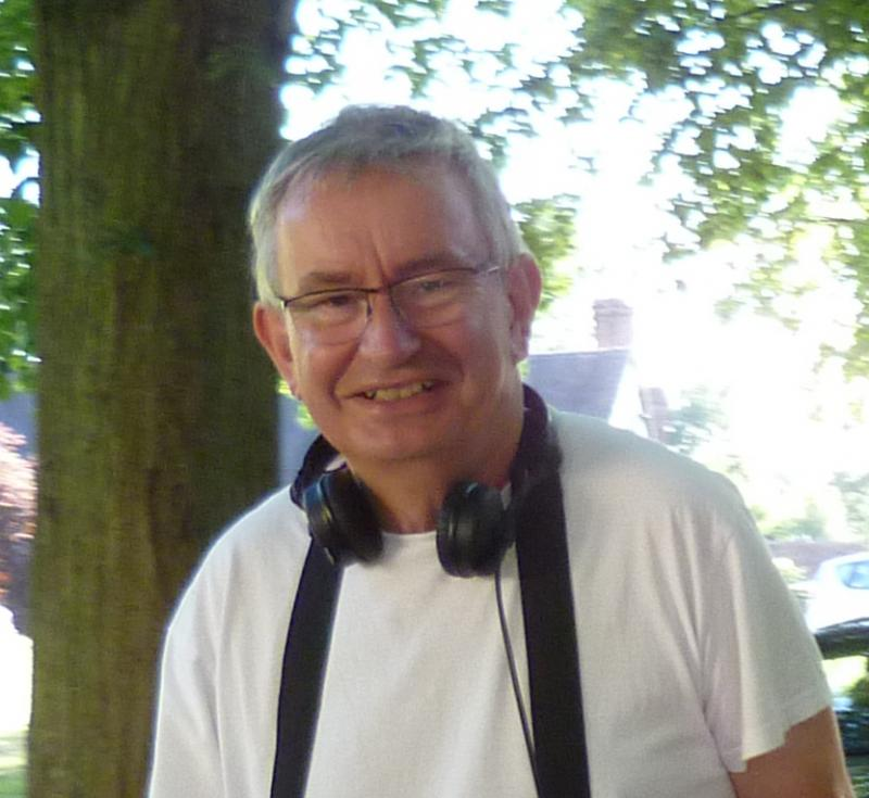 Ian Edwards - Sound Recordist