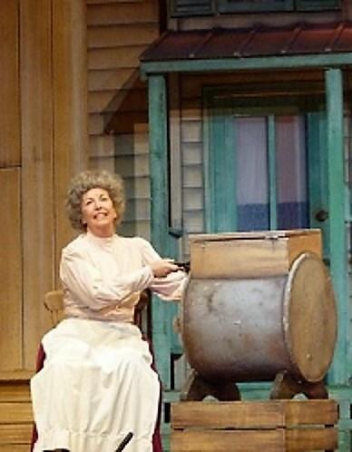 Oklahoma Aunt Eller