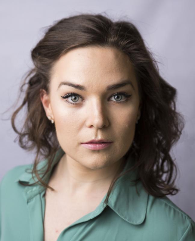 Beth Burrows headshot 2018