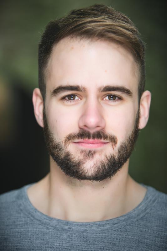 Jordan Danells Beard