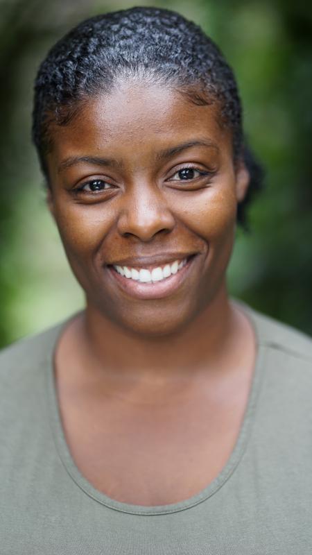Serena Joseph