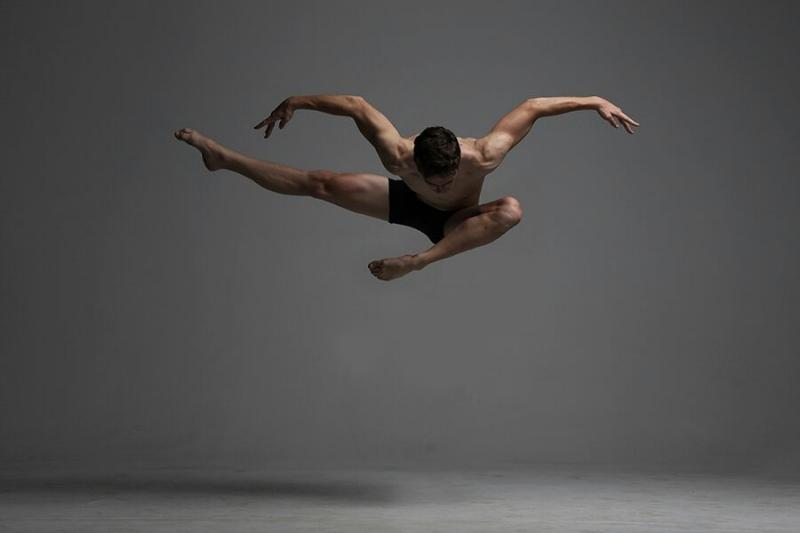 (2016) Creative dance shoot