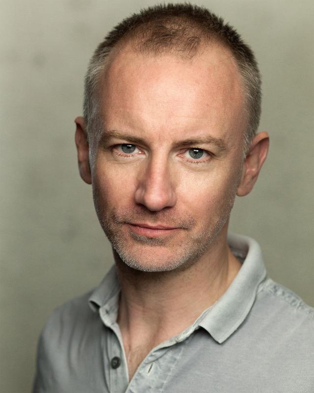 Jon Millington