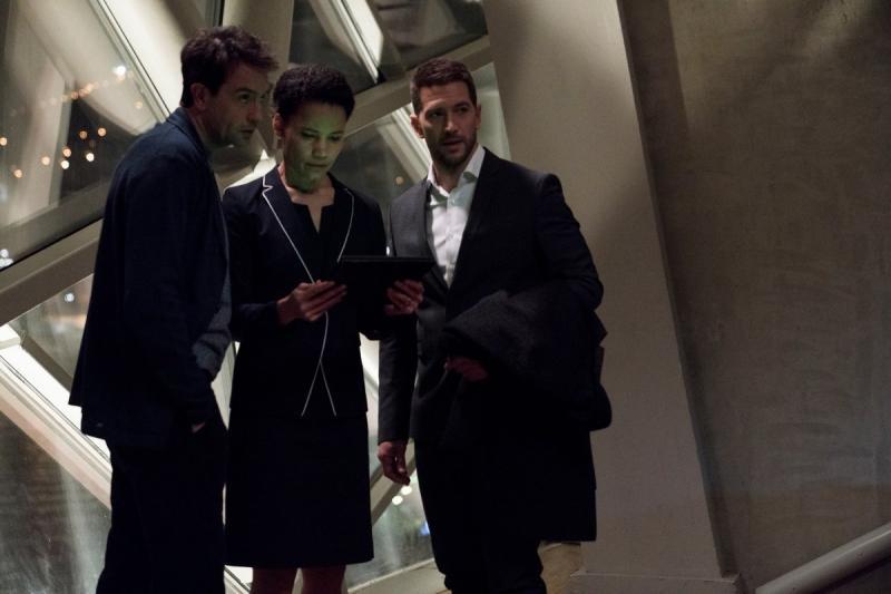 """Ransom Season 2 Episode 9 """"Hardline"""" nr 2"""