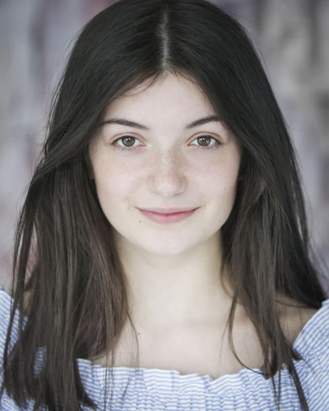 Amelia Baldock