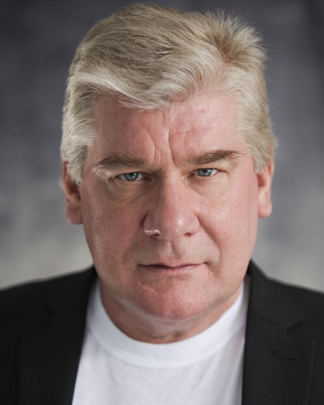 Lucien Morgan, Actor, Greater London