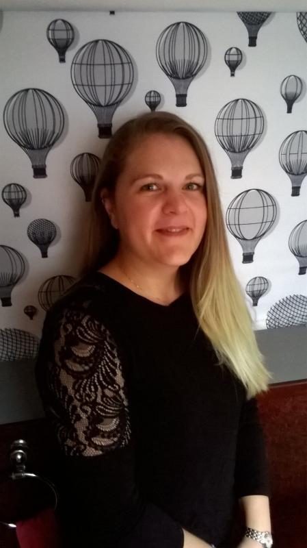 Karen Brown Deputy Stage Manager