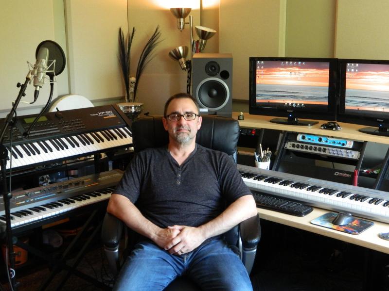 Green Belt Studios
