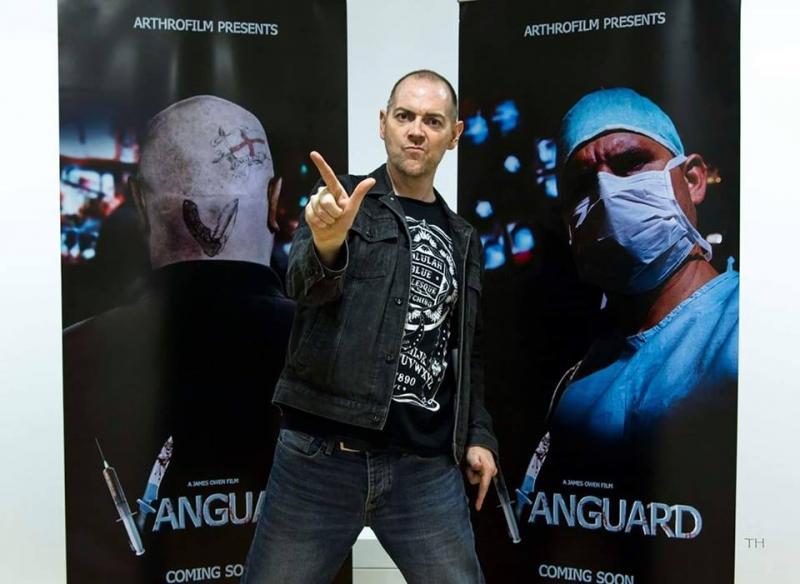 "'Scouse' in ""Vanguard"