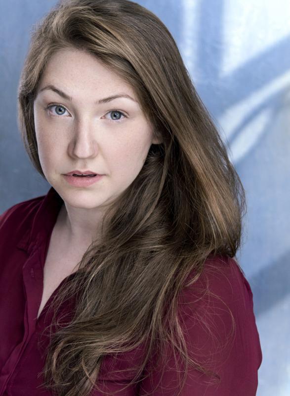 Katherine Kerman