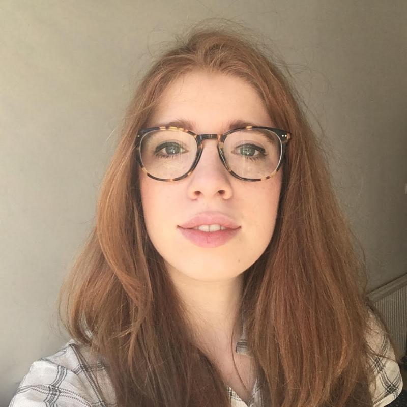 Maria Gurevich