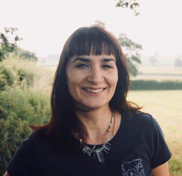 Shelly Portrait