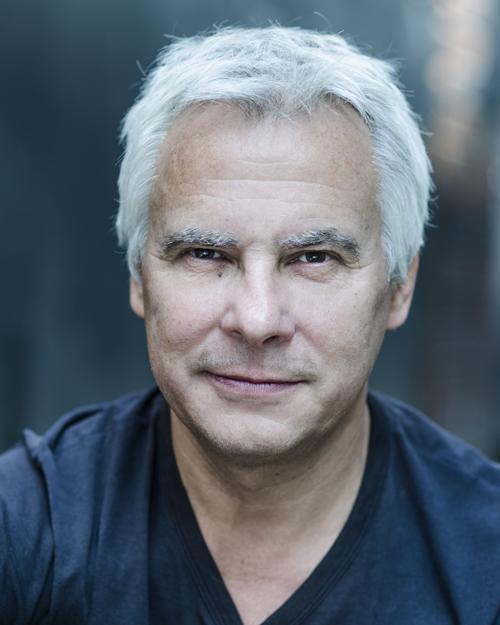 John Hoye Actor