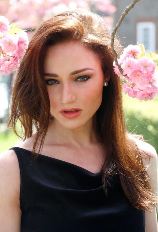 Kaily O'Brien, 2018
