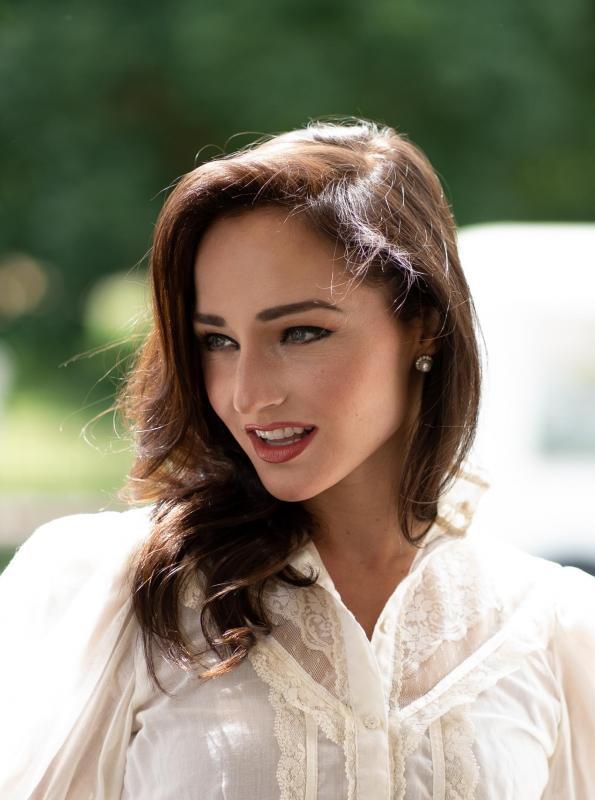 Actor: Kaily O'Brien