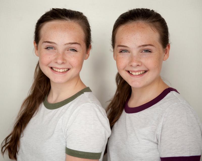 Abbie & Jodie Price