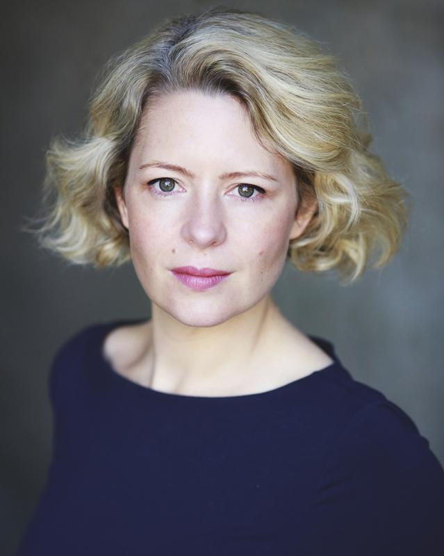 Melissa Woodbridge