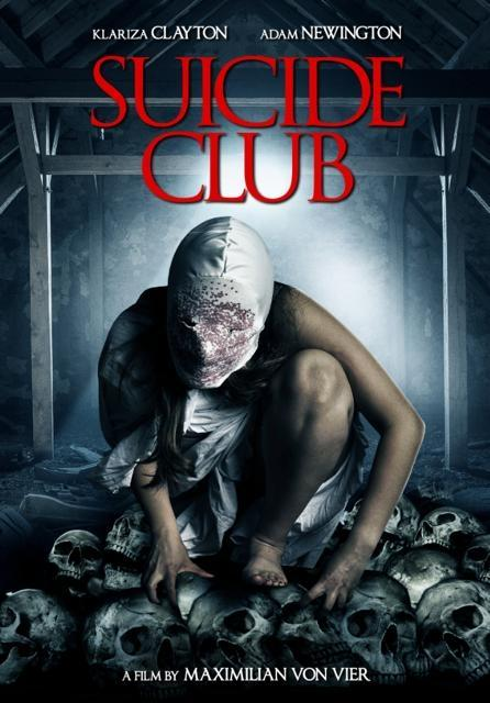 Suicide Club Poster