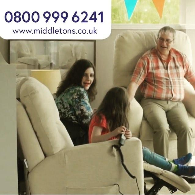 Middletons Great British Summer TV Ad 2018