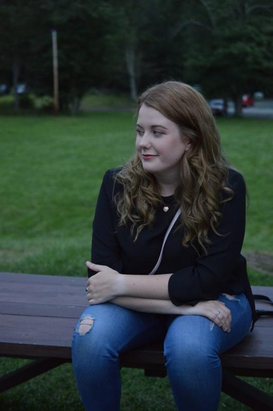 Cassie Mclernon