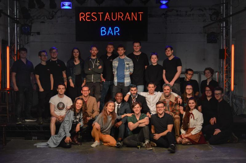 Cast and Crew of Tanner Street