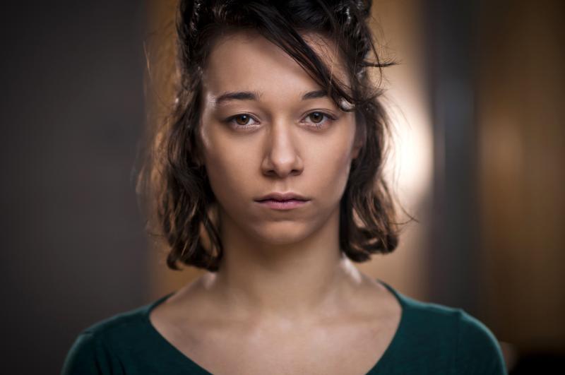 Zoe Forrester Headshot