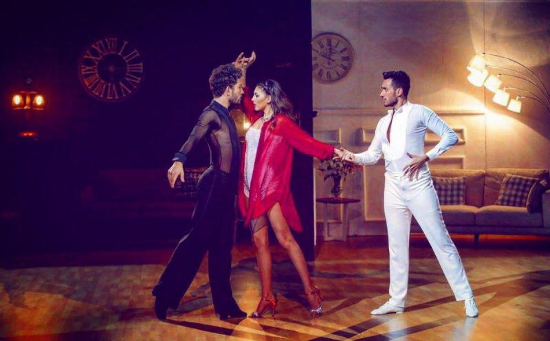 Dancing with the Stars Middle East