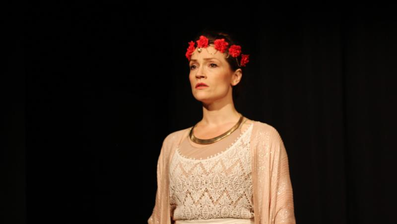 Playing Lady Macbeth