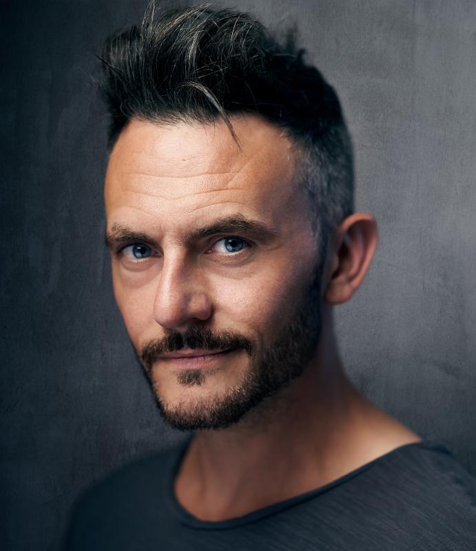 Brad Glen 2018