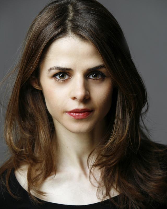 Sophie Dickson