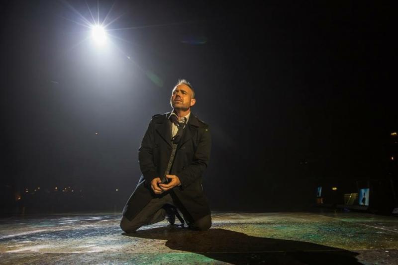 Love Beyond - Wembley Arena 2014