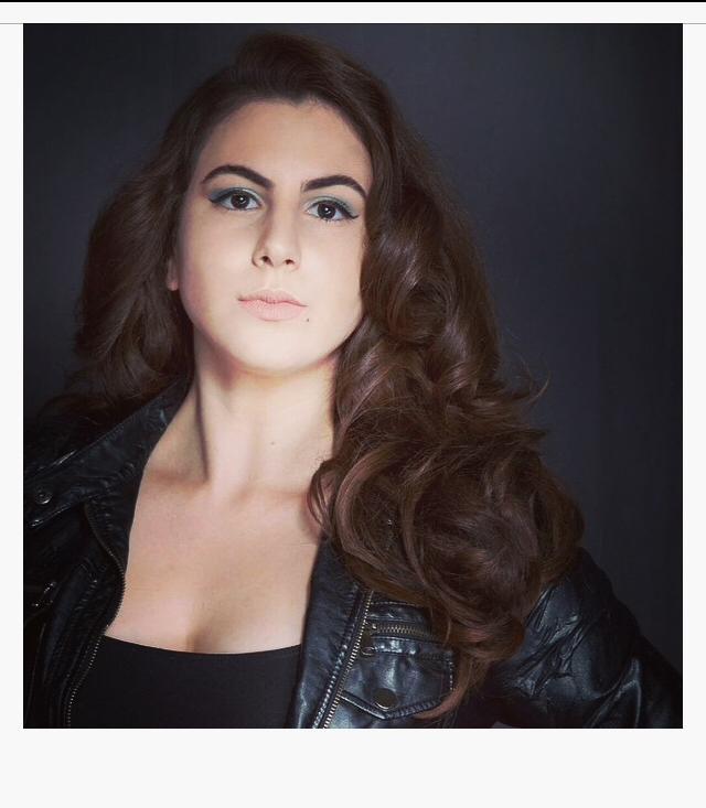 Alexia videos caucasian actress from u
