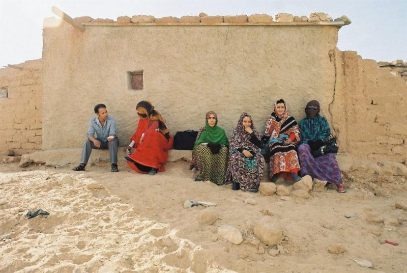 Saharawi Friends