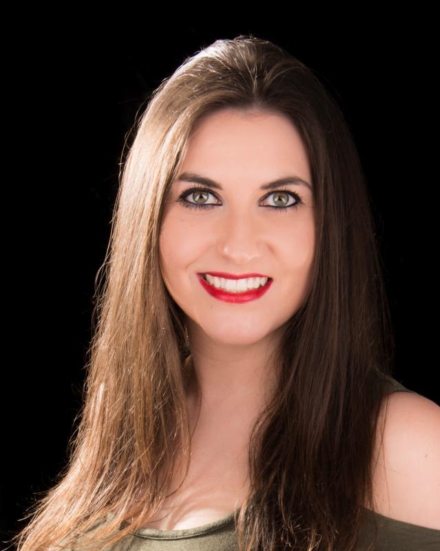 Fiona McNeill (Scottish Voiceover Artist)