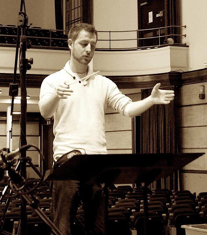 James Waymont   Composer, Producer, Arranger, Drummer, Orchestrator, Music Copyist