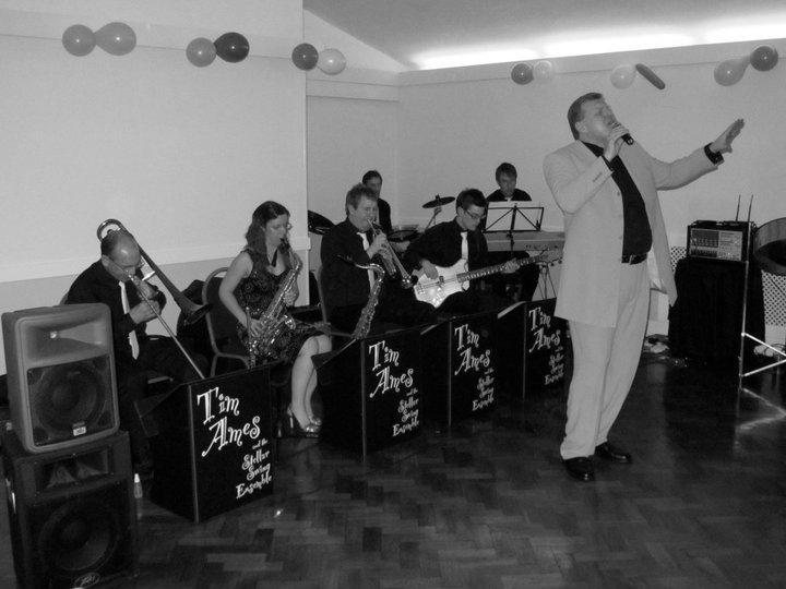 MD Stellar Swing Ensemble