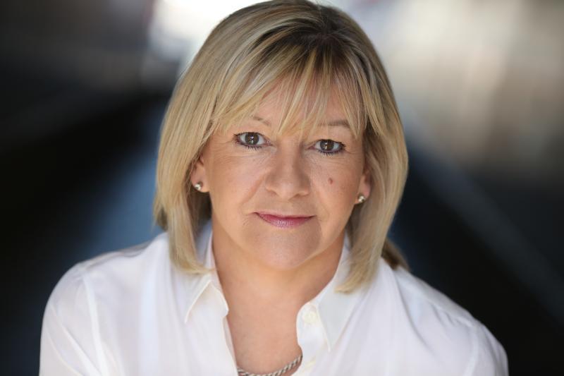 Sophie Doherty