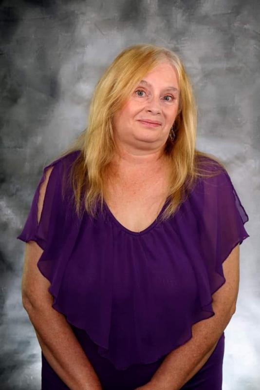 Sandra Prescott New Photo