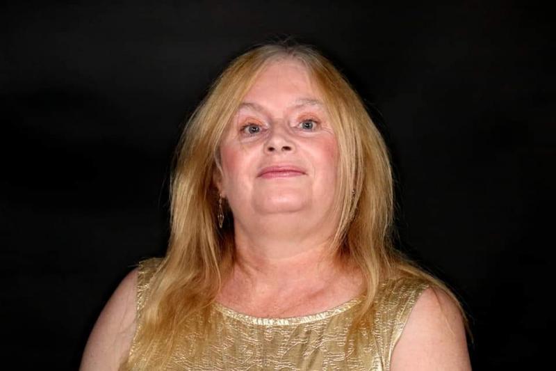 Sandra Prescott