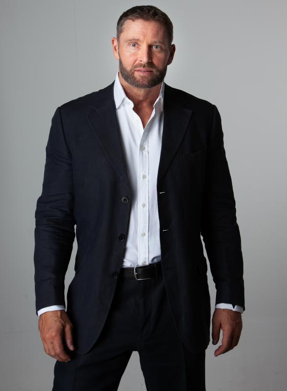2018 Suit