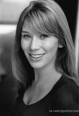 Lauren Bigby