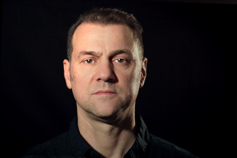 Crispin Holland, filmmaker
