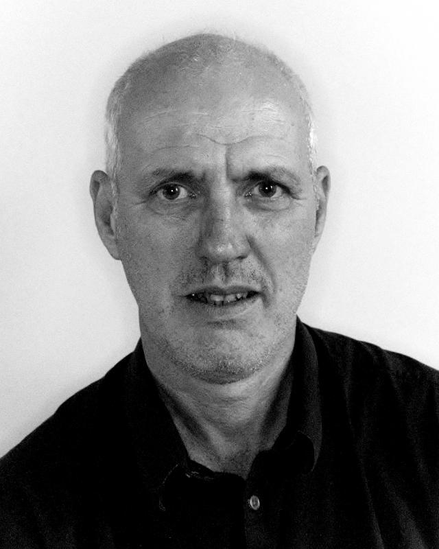 John Hartland
