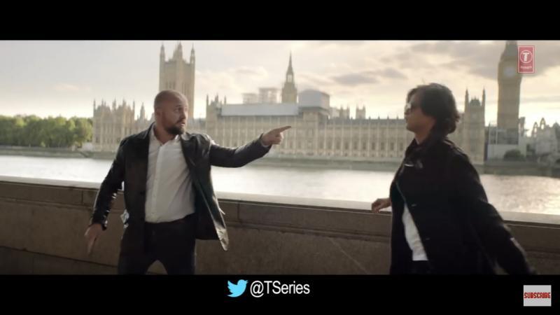 Gangster in Shrey Singhal music video