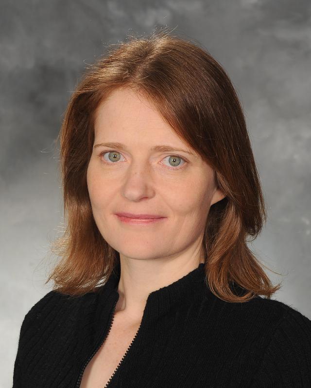 Susan Holoran - Headshot
