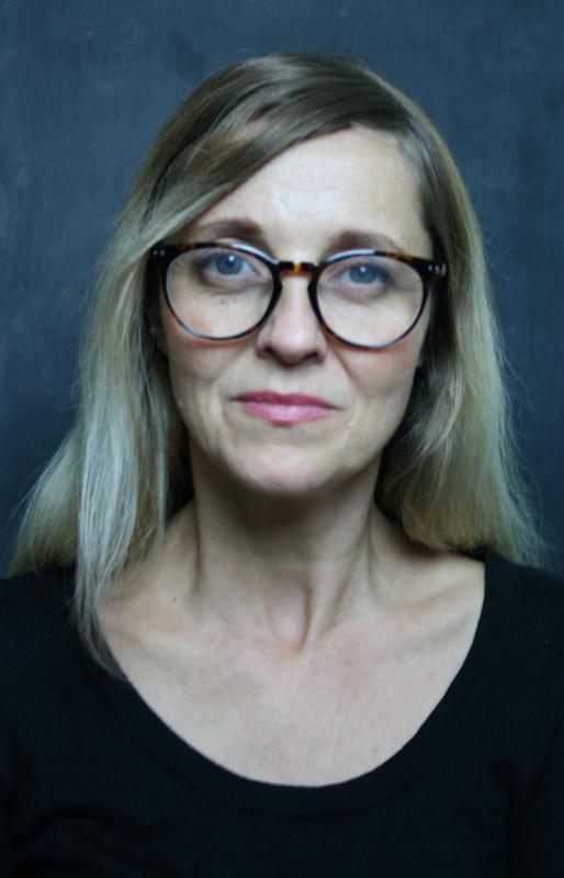 Kate Ashcroft Glasses