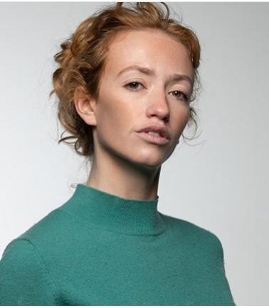 Rafaela Elliston